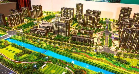 新疆模型沙盘公司