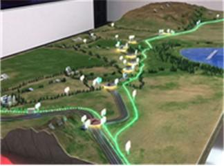 2020年新疆模型沙盘制作大约多少钱?
