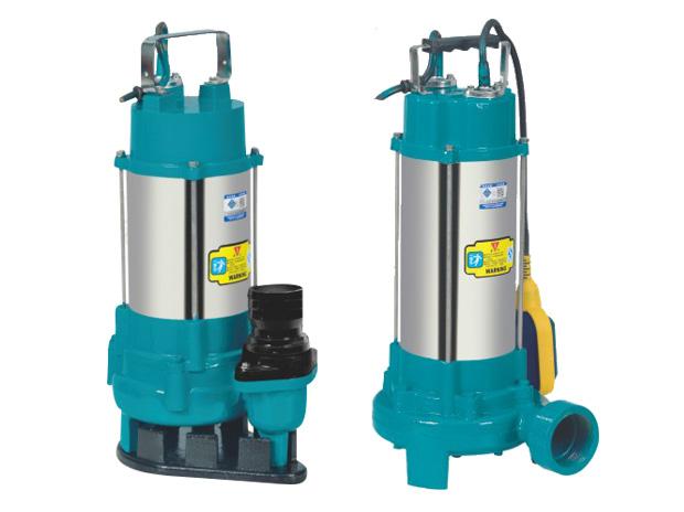 潜水泵使用及维护保养注意事项
