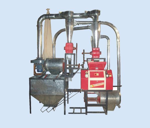 西安磨粉机生产