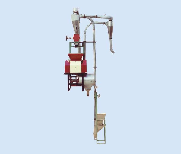 西安磨面机粉碎小麦应满足哪些条件?