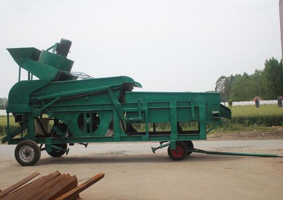 渭南取石清粮机销售