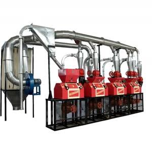 西安磨粉机价格
