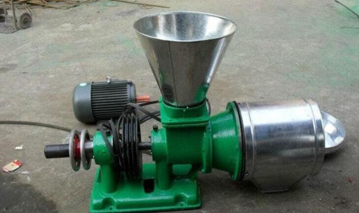 渭南磨面机主要哪几种类型,它的工作原理是?