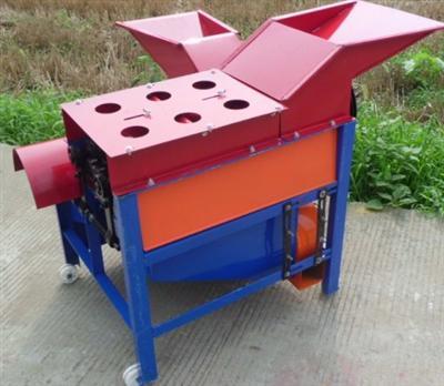 渭南玉米糁机