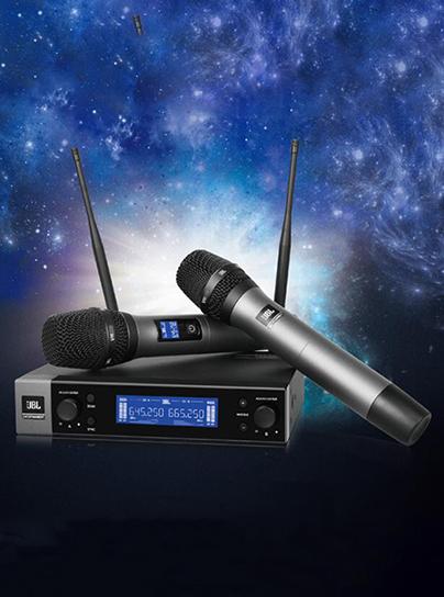 宜賓無線話筒-JBL VM300