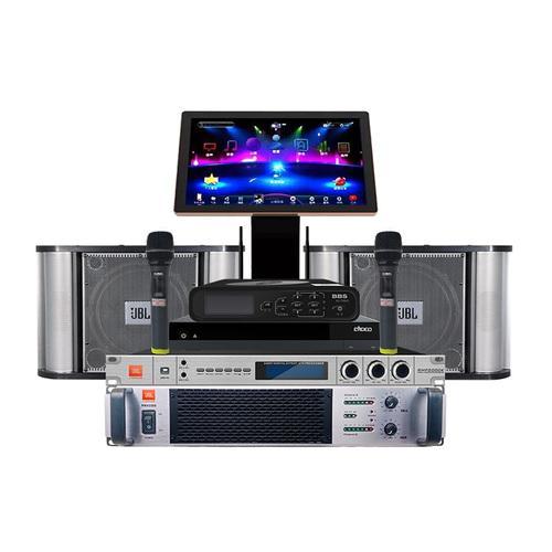 專業KTV音響與家用影K音響的區別