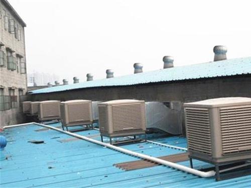 四川无动力风球安装成功案例