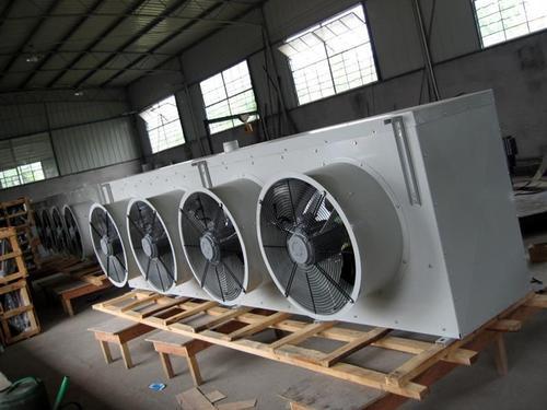 四川冷风机耗电量大吗?主要特点是什么