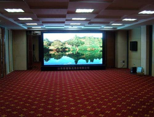 LED显示屏真的环保节能吗?