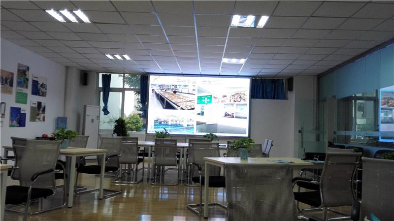 成都学校教育LED显示屏