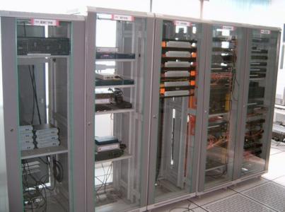 四川弱电集成系统工程在高企领域里属于哪个