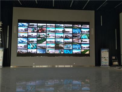 四川展览展示LED显示屏