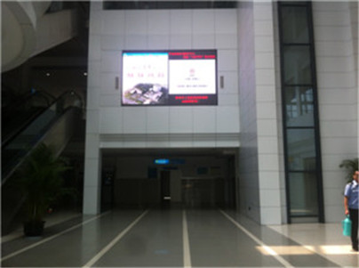 成都展览展示LED显示屏