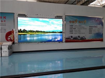 四川生产车间LED显示屏