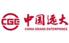 四川液晶拼接屏合作伙伴-中国远大集团