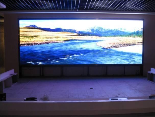 LED显示屏和LCD显示屏哪个好?