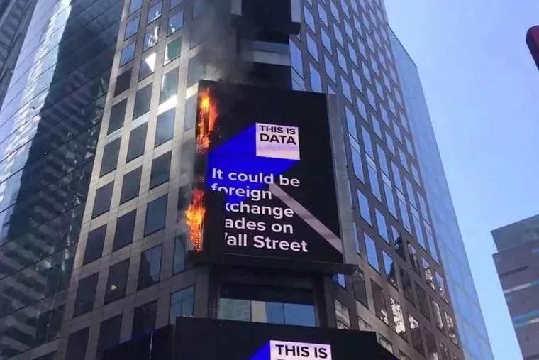 """炎炎夏日,如何防止LED显示屏""""过火"""""""