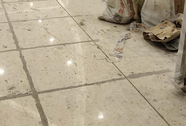 成都石材保养翻新