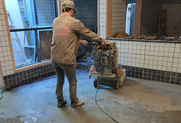 酒店常用石材该如何保养?酒店石材保养具体的操作步骤是怎样的!