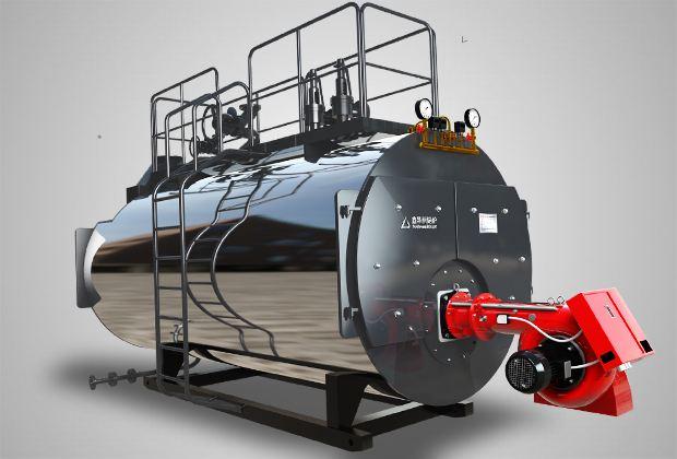 燃气锅炉的通用特点都有哪些?