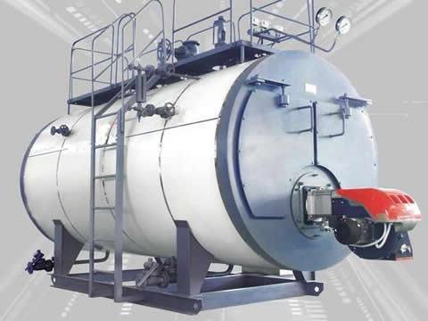 关于燃气蒸汽锅炉的日常清洗步骤