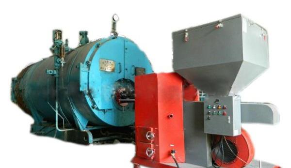 德阳燃油燃气锅炉
