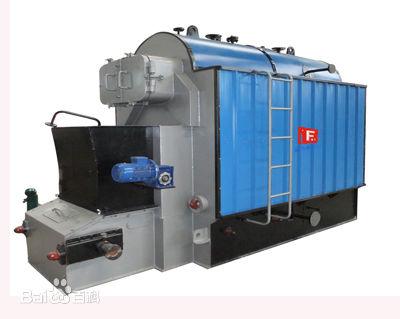 彭州生物质锅炉客户见证