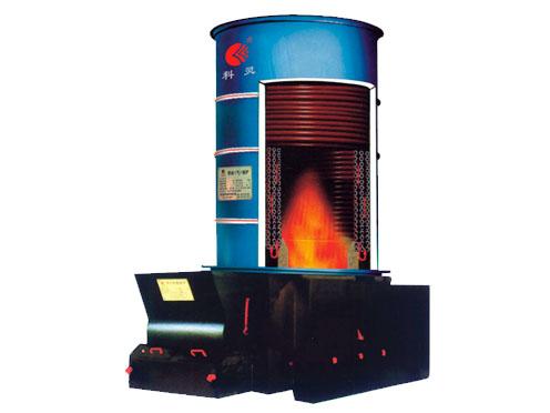 彭州蒸汽锅炉案例