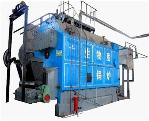 四川生物质锅炉合作客户
