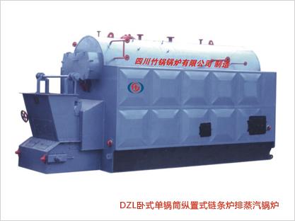 分析四川蒸汽锅炉与热水锅炉的区别有哪些?