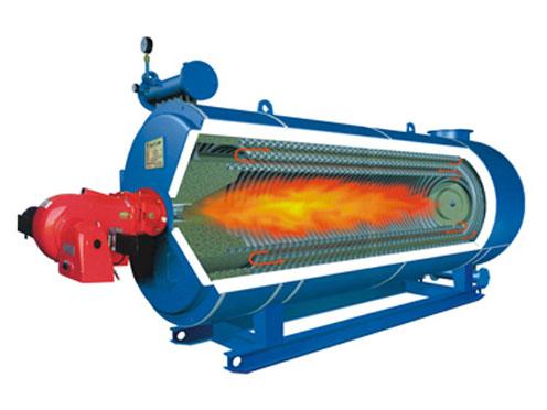四川燃气锅炉运行如何能够正确的维护和保养