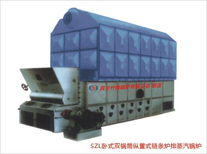 德阳蒸汽锅炉安装安全阀的要求和需要注意的有哪些吗?