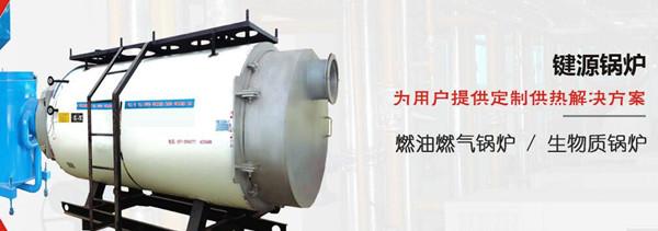 成都燃油燃气锅炉工程