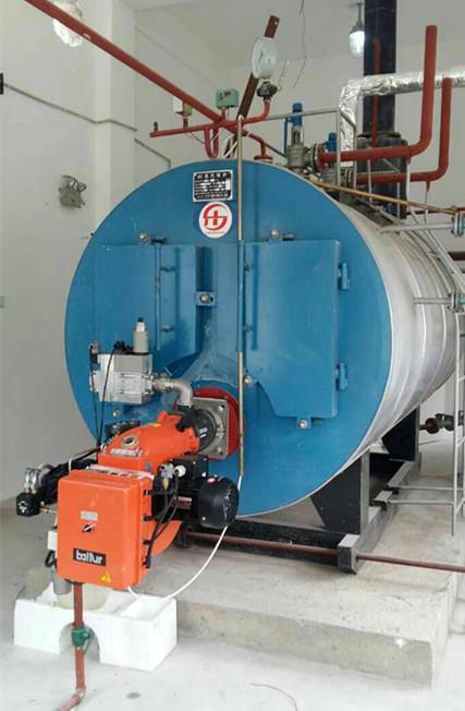 成都燃气锅炉维修