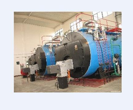 四川蒸汽锅炉维修