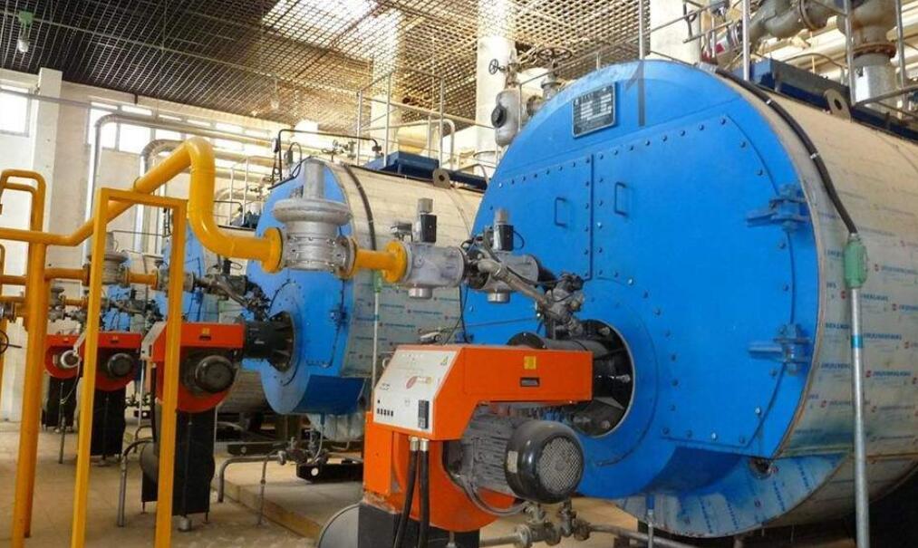 讲解关于四川燃油燃气锅炉的类型