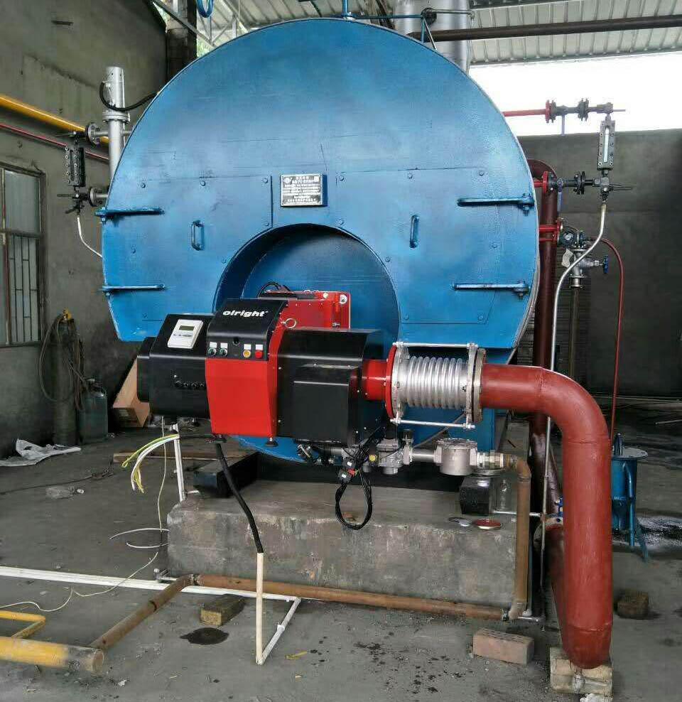 超低氮新型环保燃烧器