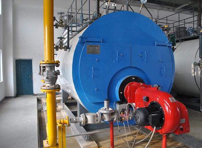 四川燃气锅炉使用注意事项