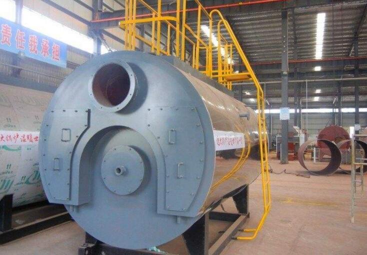 日常四川蒸汽锅炉操作使用注意事项