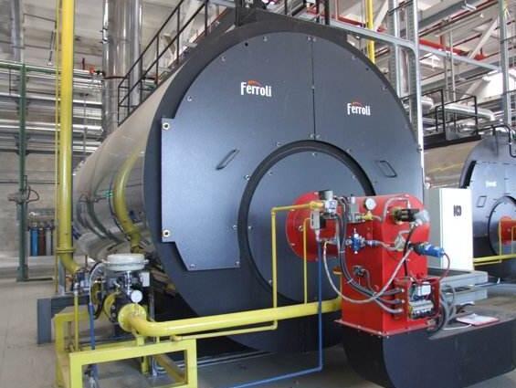 如何降低四川燃气锅炉的热损失?
