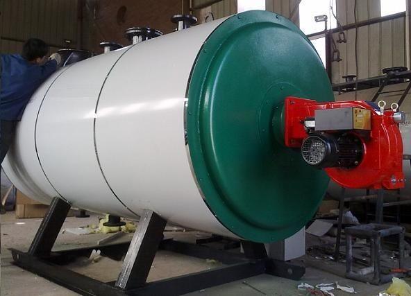 成都燃气锅炉满水了该如何处理?