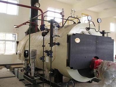 成都蒸汽锅炉