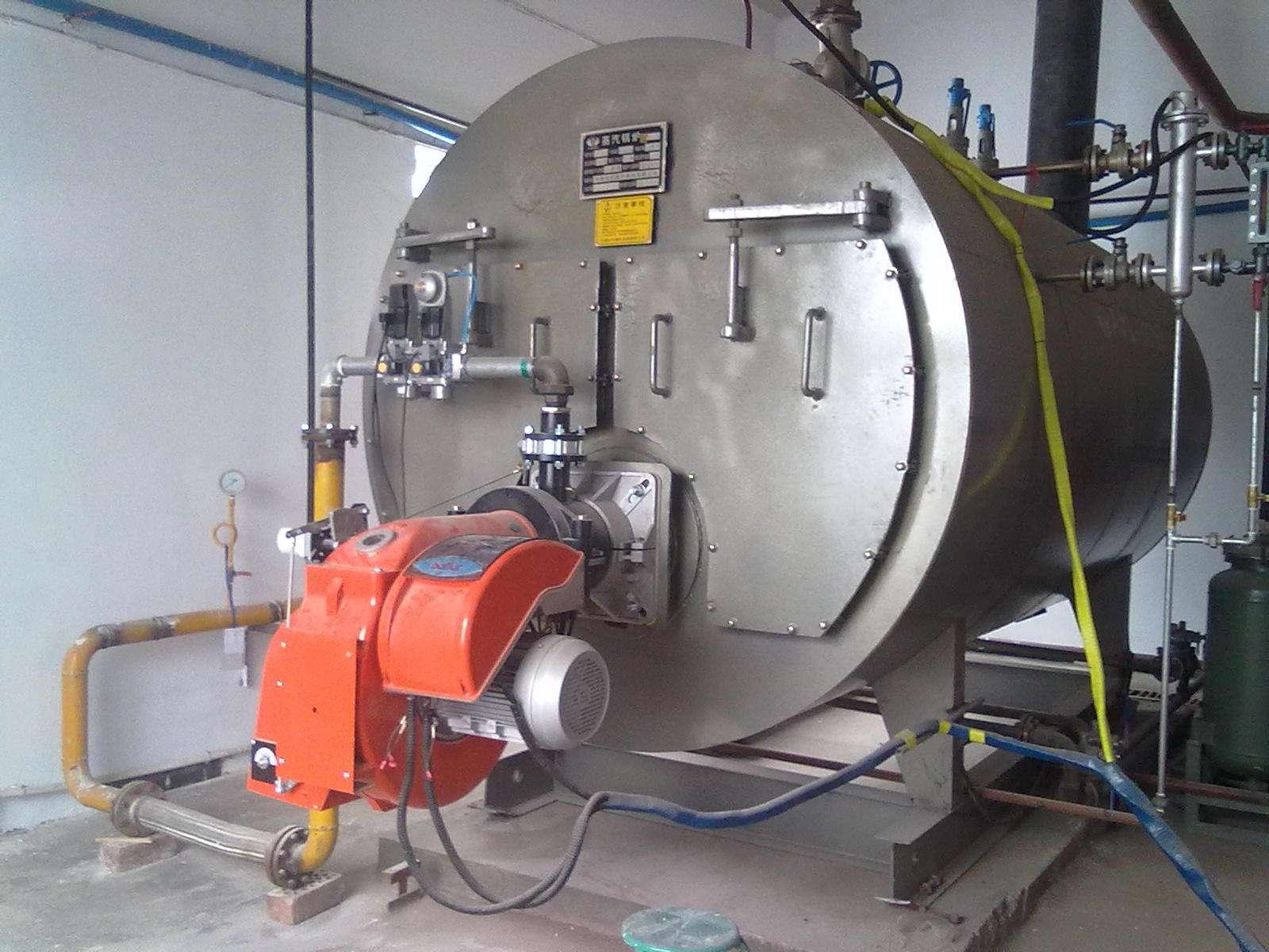 如何安全使用成都燃油燃气锅炉?