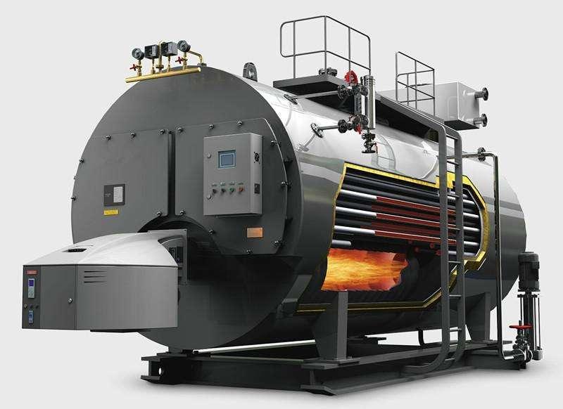 为什么说成都燃气锅炉是绿色环保的产品?