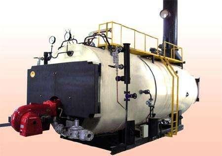 燃气锅炉3大选购标准,告诉考虑买锅炉的你