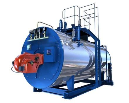 成都燃油燃气锅炉的维护及原理