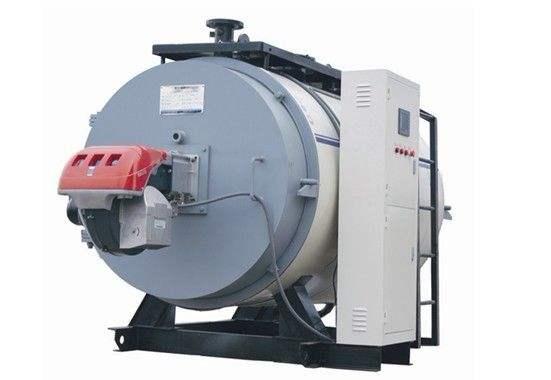你知道蒸汽锅炉的节能措施有哪些