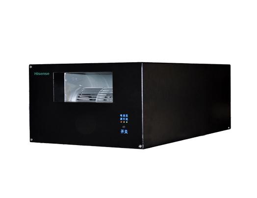 HI-SMART信灵系列机架空调