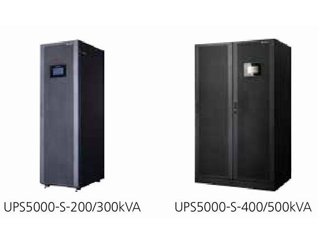 UPS5000-S系列 (50~800kVA)